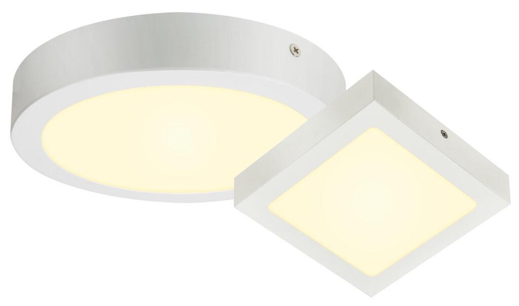 SLV Senser LED Leuchten