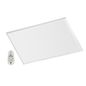 Preview: Eglo 96663 Salobrena-C LED Panel Connect 34W 60x60cm RGB-Farbwechsel
