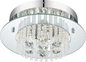 Preview: Globo 49361 Elena LED Deckenleuchte 11W neutralweiss