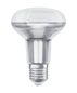 Mobile Preview: OSRAM STAR E27 R80 LED Strahler 4,3W 345Lm 36° 2700K warmweiss wie 60W