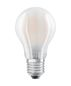 Mobile Preview: OSRAM STAR E27 A LED Lampe 2,5W 250Lm 2700K warmweiss wie 25W