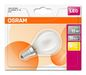 Preview: OSRAM STAR E14 P LED Lampe 1,4W 136Lm 2700K warmweiss wie 15W