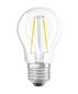 Preview: OSRAM SUPERSTAR E27 P Filament LED Lampe 3,3W dimmbar 250Lm 2700K warmweiss wie 25W