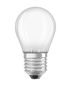 Preview: OSRAM STAR E27 P LED Lampe 6W 806Lm 2700K warmweiss wie 60W