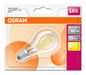 Preview: OSRAM STAR E27 P Filament LED Lampe 6W 806Lm 2700K warmweiss wie 60W
