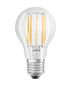 Preview: OSRAM STAR E27 A Filament LED Lampe 11W 1521Lm 4000K neutralweiss wie 100W
