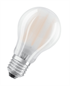 Mobile Preview: Osram LED Lampe Retrofit Classic A 11W warmweiss E27 4058075124660 wie 100W