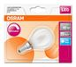 Mobile Preview: OSRAM SUPERSTAR E14 P LED Lampe 5W dimmbar 470Lm 4000K neutralweiss wie 40W