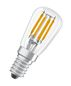 Preview: OSRAM STAR E14 SPECIAL T26 Filament LED Lampe 2,8W 250Lm 2700K warmweiss wie 25W