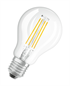 Preview: Osram LED Lampe Retrofit Classic P 4.5W warmweiss E27 dimmbar 4058075234079 wie 40W
