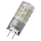 Preview: Osram PARATHOM LED Lampe PIN GY6.12 V 3.3W warmweiss GY6.35 4058075271944 wie 35W