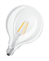 Mobile Preview: Osram PARATHOM Retrofit Classic GLOBE 6.5W warmweiss E27 4058075288300 wie 60W