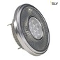 Preview: SLV 551402 LED QRB111 Lampe CREE XB-D LED 19,5W 30° 2700K