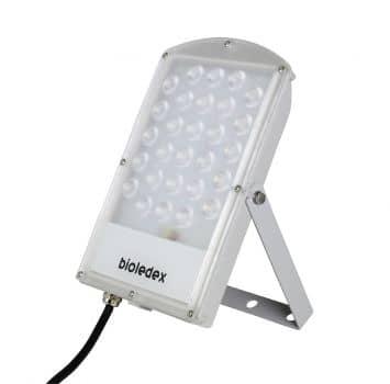 bioledex astir led strahler 30w 70 2550lm 4000k grau hier kaufen. Black Bedroom Furniture Sets. Home Design Ideas