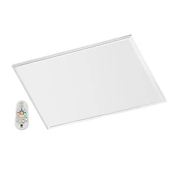 Eglo 96663 Salobrena-C LED Panel Connect 34W 60x60cm RGB-Farbwechsel