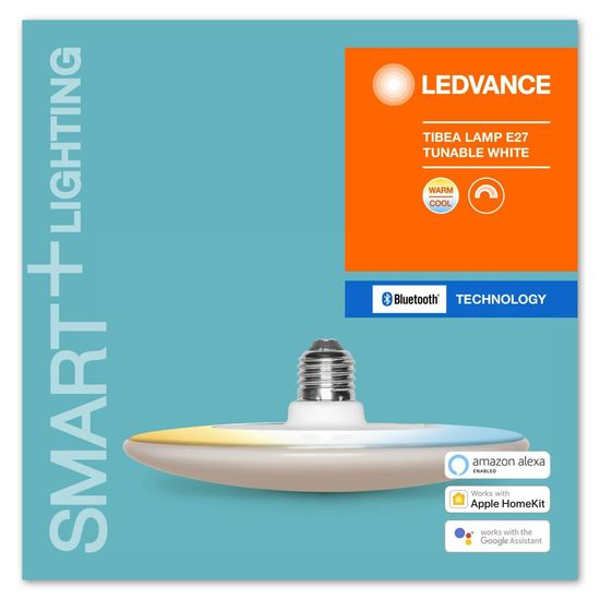 LEDVANCE LED SMART E14 22W dimmbar 2000Lm 2700K 4058075168596