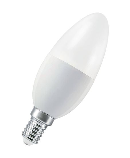 LEDVANCE LED SMART E14 6W dimmbar 470Lm 2700K 4058075208421