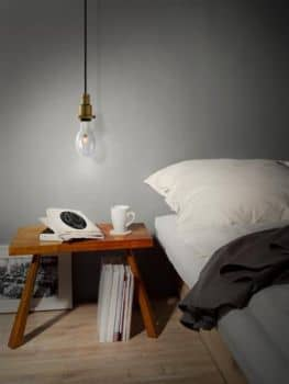 osram e27 vintage 1906 oval 20w retro lampe warmweiss hier. Black Bedroom Furniture Sets. Home Design Ideas