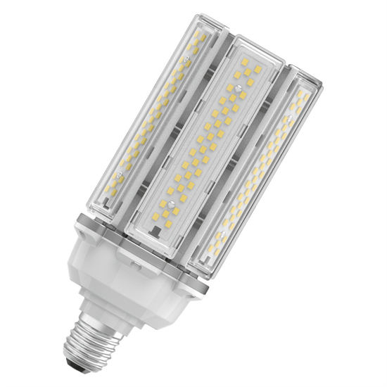 Osram HQL LED PRO 5400 lm 46W warmweiss E27 4058075124868 wie 125W