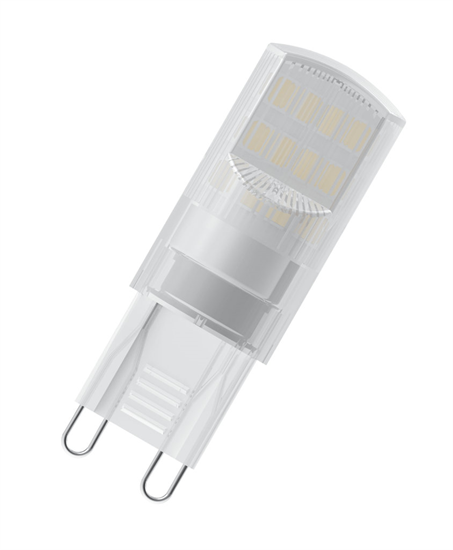 Osram LED STAR PIN G9 1.9W 2700 G9 4058075171398 wie 19W