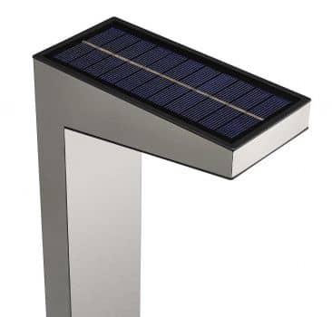philips solar wegeleuchte 1w edelstahl sensor 178124716 jetzt kaufen. Black Bedroom Furniture Sets. Home Design Ideas
