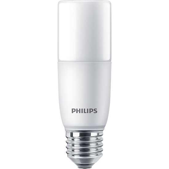 Philips CorePro LED Stick 9,5W T38 E27 neutralweiss matt 8718696814536