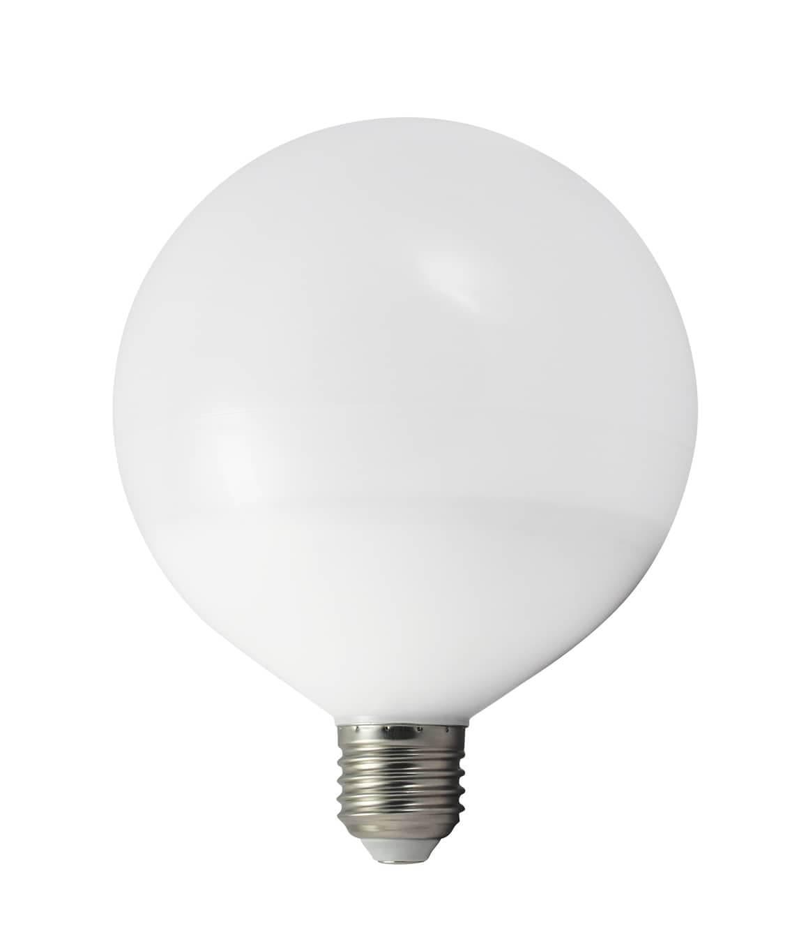 Bioledex GLOBE LED Lampe E27 G120 15W 1350Lm Warmweiss hier bestellen