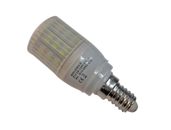led k hlschranklampe e14 leds lampe kaltweiss 579 ebay. Black Bedroom Furniture Sets. Home Design Ideas