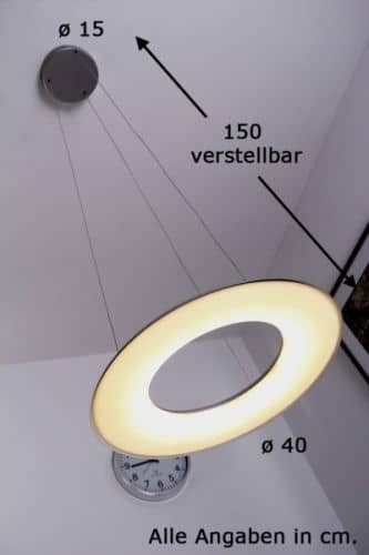 philips led pendelleuchte myliving ayr 8x2 5w warmweiss 40902 48 16. Black Bedroom Furniture Sets. Home Design Ideas
