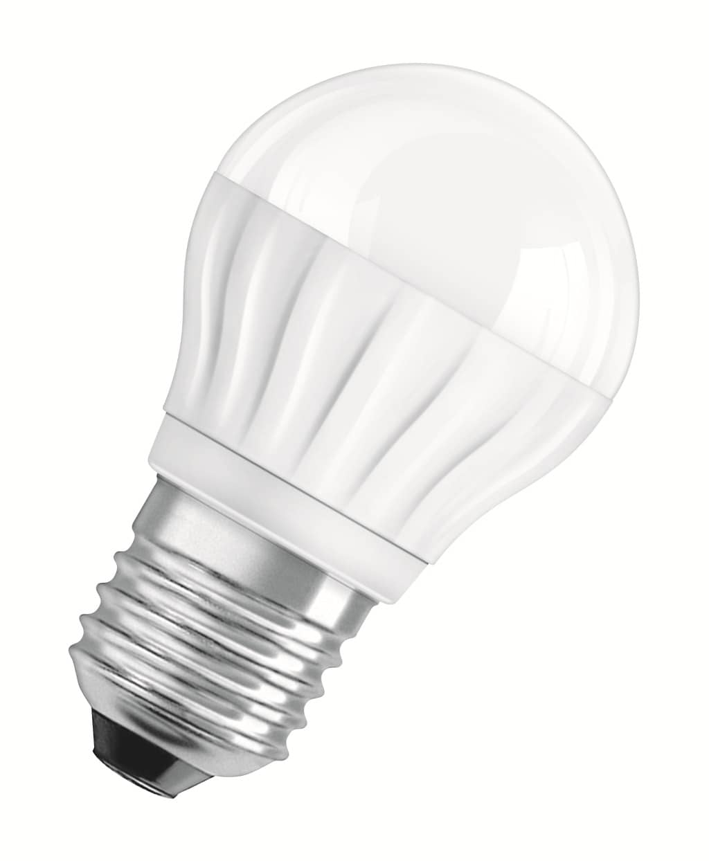 osram e27 led lampe superstar classic p advanced 4 5w. Black Bedroom Furniture Sets. Home Design Ideas