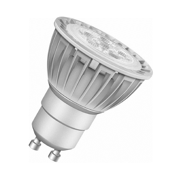 osram dimmbarer led spot gu10 superstar 5w 250lm 36. Black Bedroom Furniture Sets. Home Design Ideas