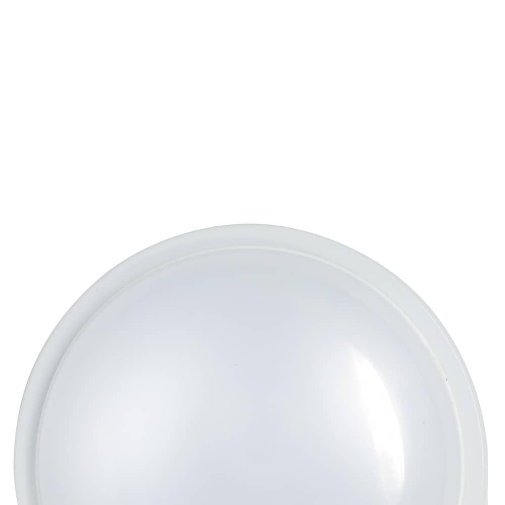 bioledex wado 12v 24v dc led leuchte 10w rund ip65 10 30vdc 3000k warmweiss. Black Bedroom Furniture Sets. Home Design Ideas
