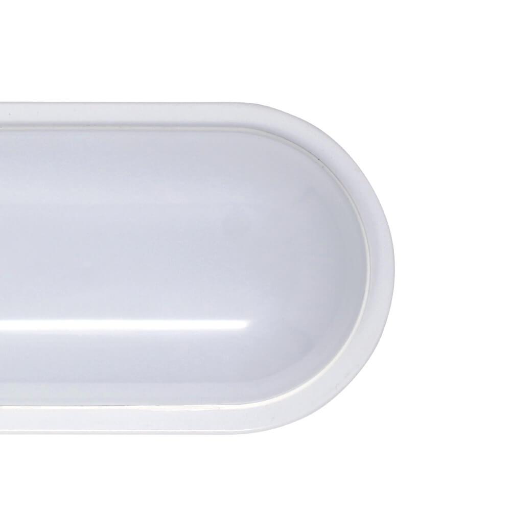 Bioledex Wado Led Ovalleuchte 15w 1400lm Ip65 Wasserdichte