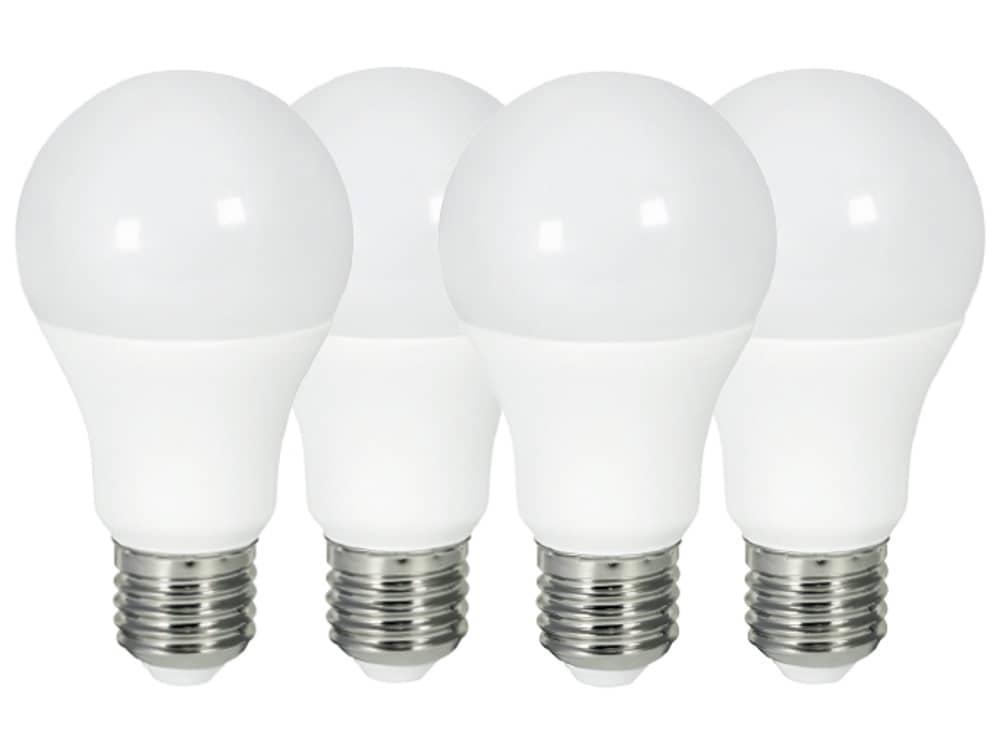 Bioledex 4er-Pack LED Lampe VEO E27 10W 810Lm Warmweiss jetzt kaufen