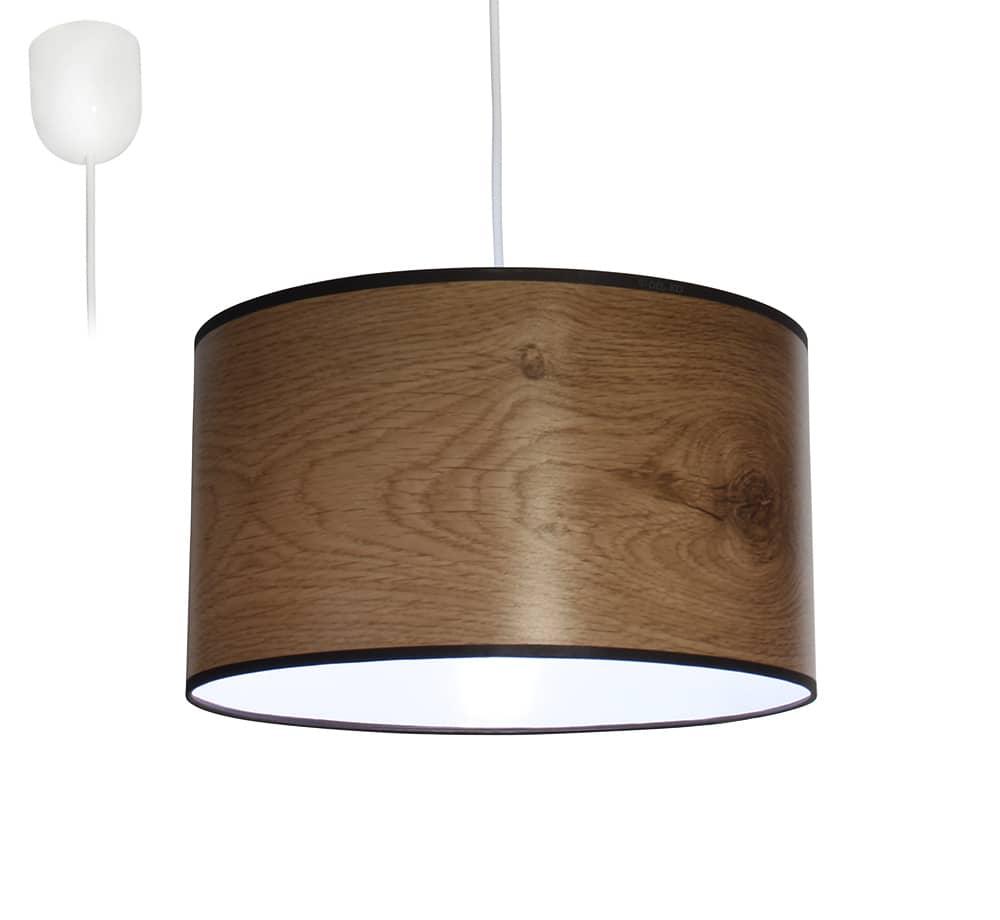 bioledex aniso pendelleuchte holz design buche e27 35cm l110913 ebay. Black Bedroom Furniture Sets. Home Design Ideas