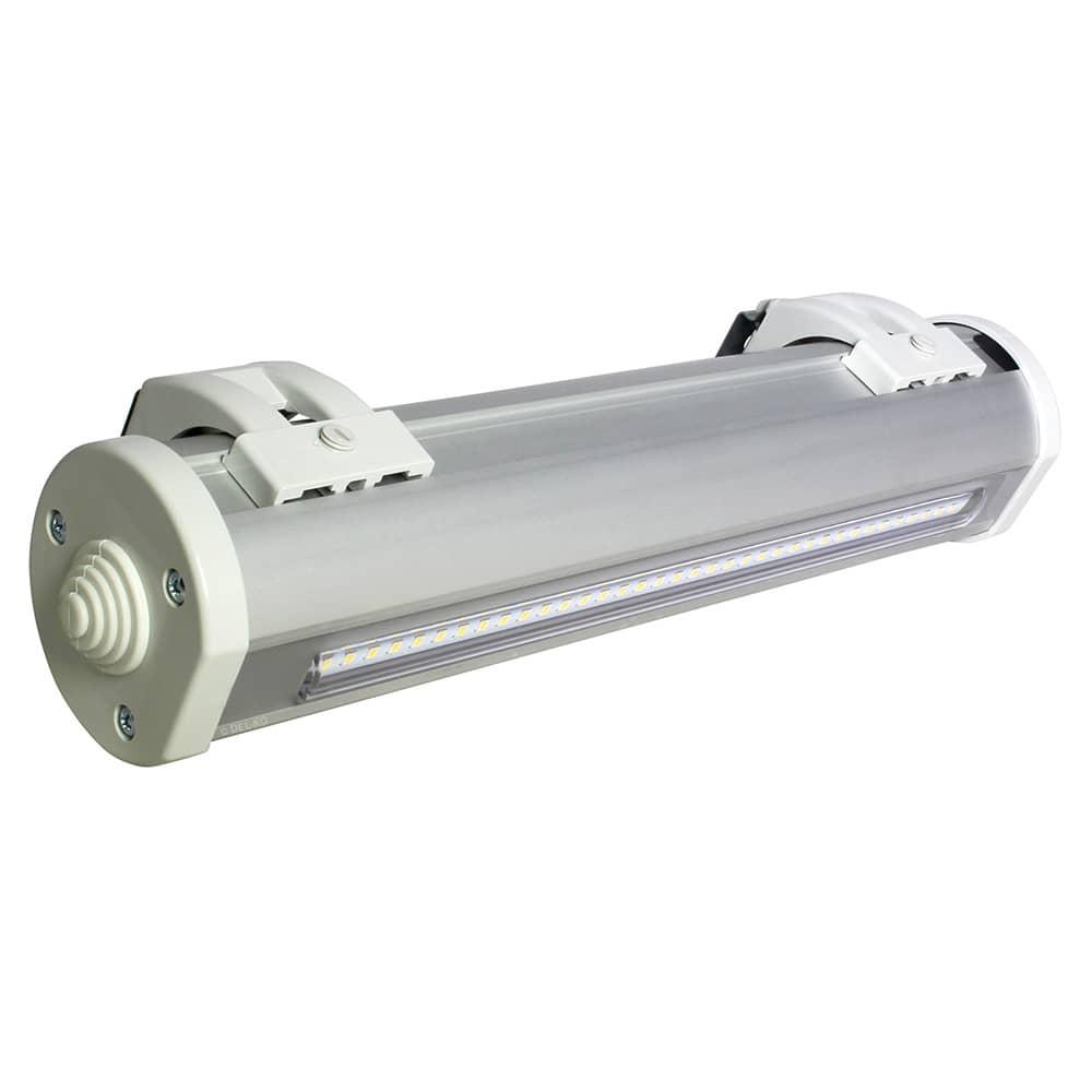 Fabulous Feuchtraumleuchten für LED Röhren und als günstige LED-Komplettlösung LU92