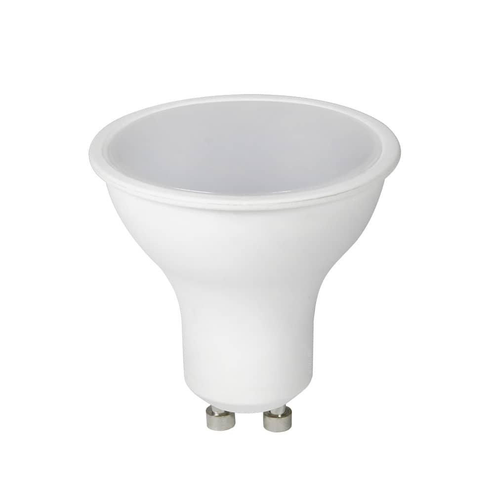 bioledex kado led spot gu10 3 5w 250lm 2700k warmweiss. Black Bedroom Furniture Sets. Home Design Ideas