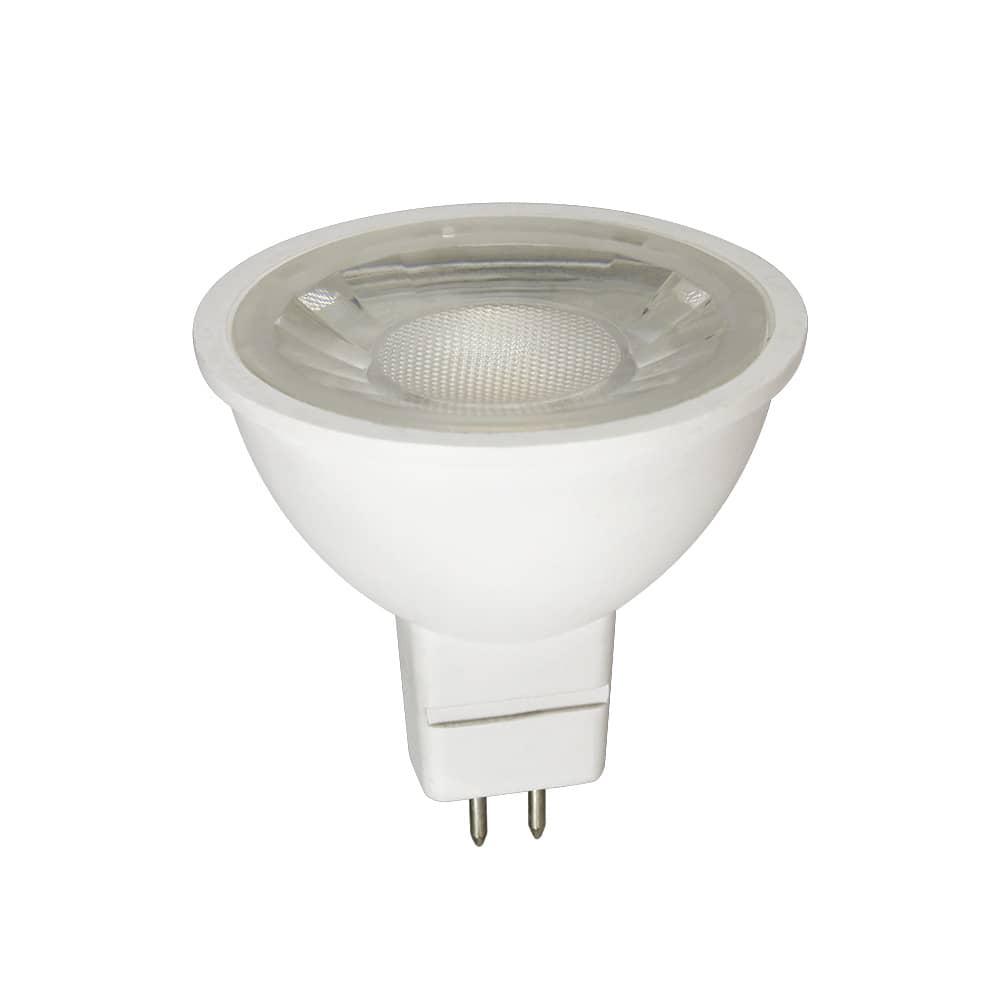 bioledex helso led spot mr16 gu5 3 6w 550lm 38 warmweiss 50w halogenspot. Black Bedroom Furniture Sets. Home Design Ideas