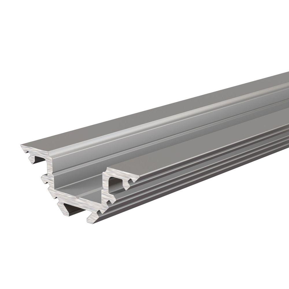 Deko Light Eck Profil AV 20 20 für 20   20,20mm LED Stripes, Alu ...