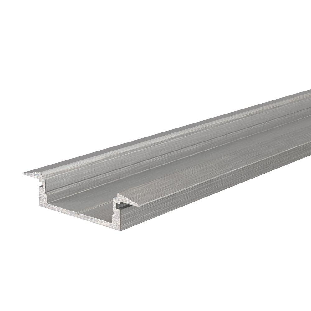 Deko Light T Profil flach ET 20 20 für 20   20,20mm LED Stripes ...
