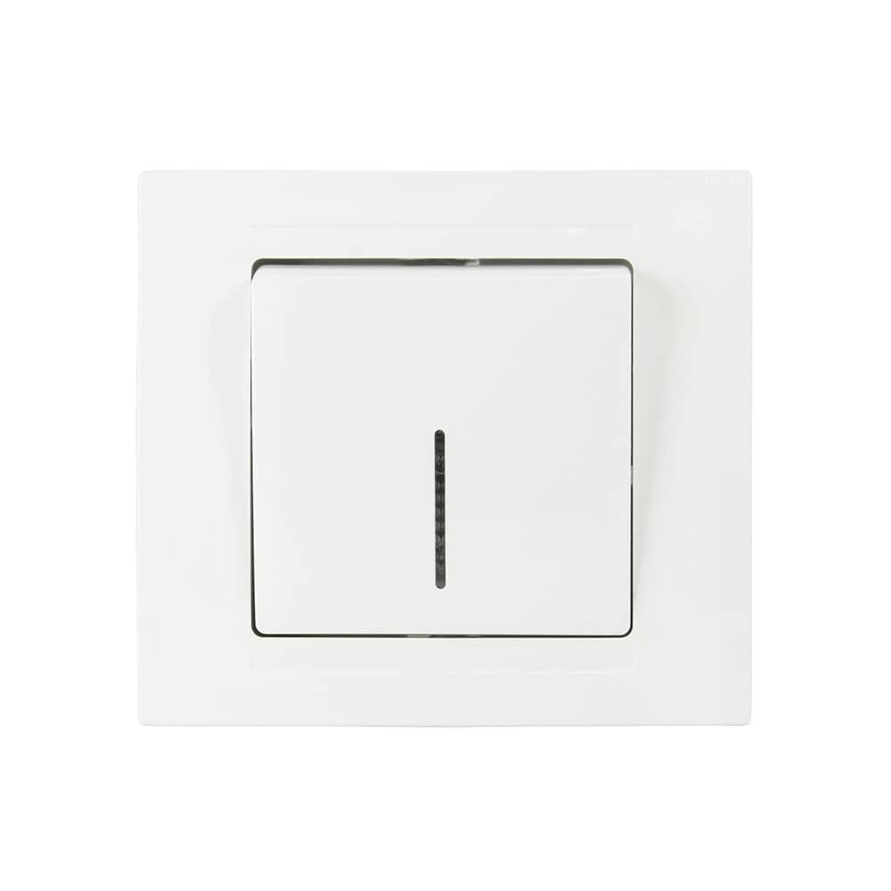 Schalterprogramme: Steckdosen, Schalter für Innen und Außen kaufen