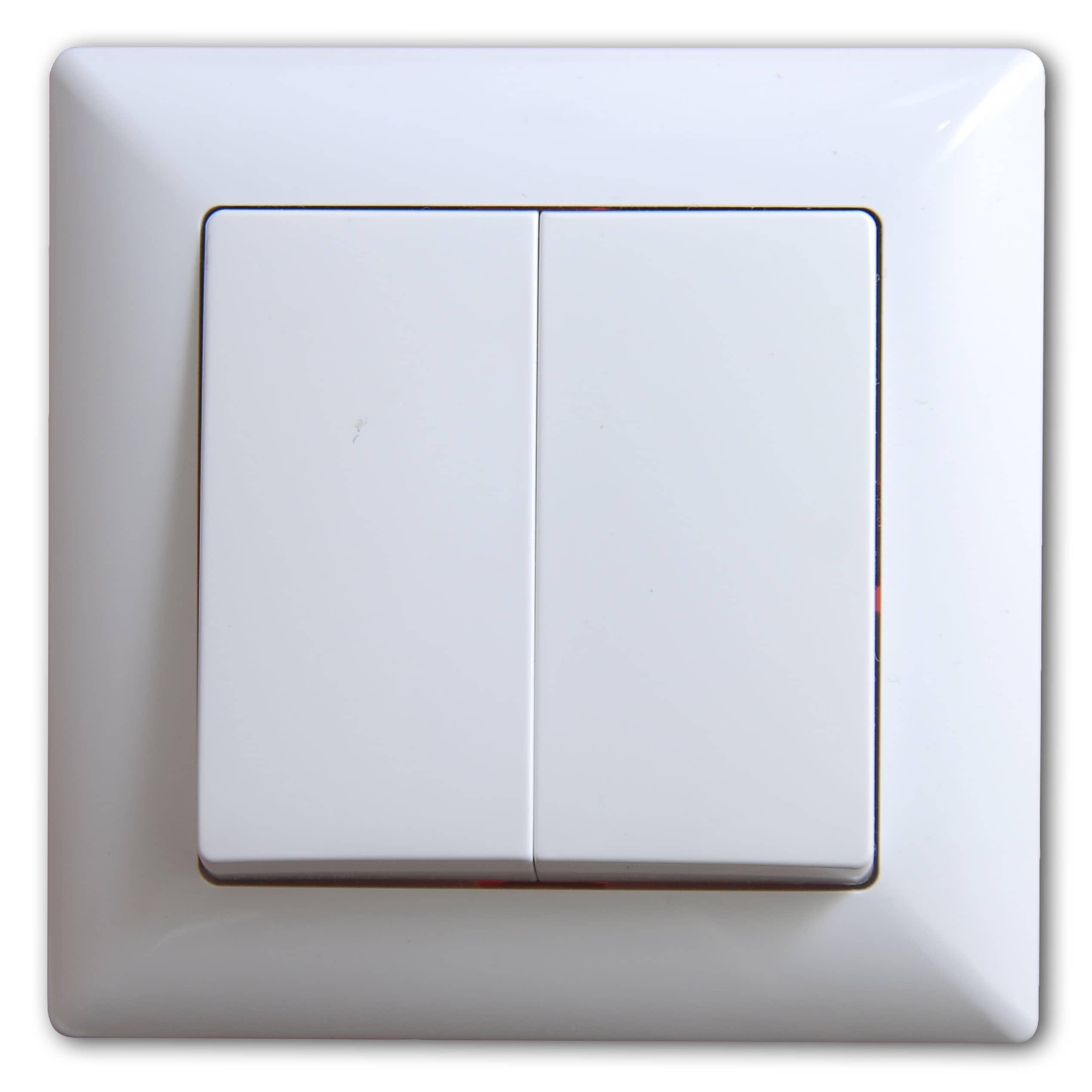 Großzügig 2 Schalter 2 Lichter Ideen - Die Besten Elektrischen ...