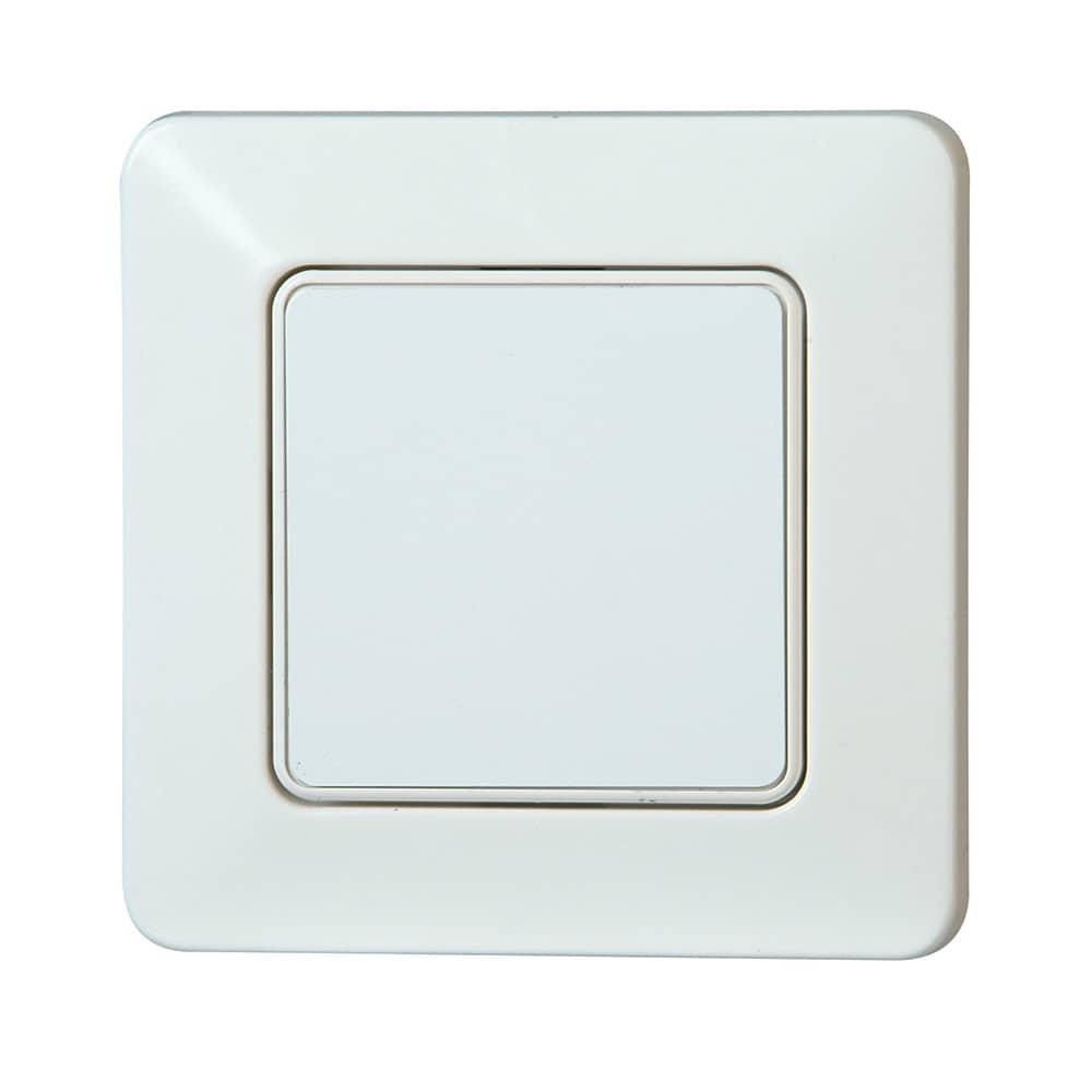 kopp vollelektronischer sensor dimmer mit soft touch hier kaufen. Black Bedroom Furniture Sets. Home Design Ideas