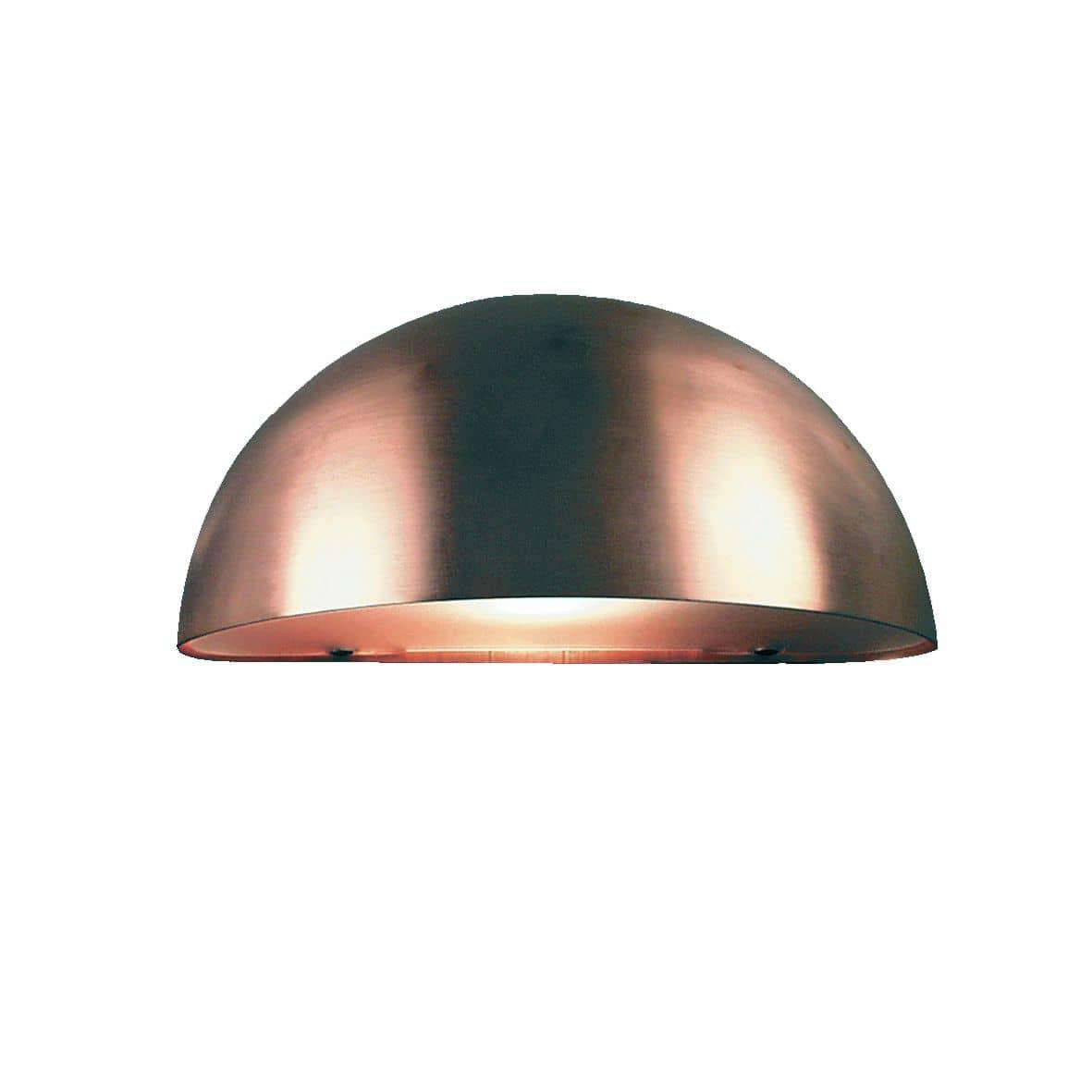 Nordlux 21651030 scorpius wandleuchte e14 kupfer hier for Nordlux leuchten