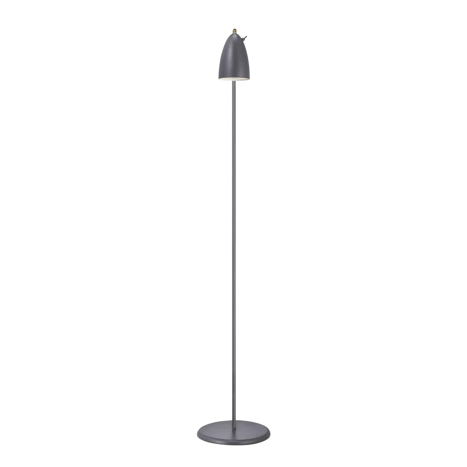nordlux 77294010 nexus 10 led stehleuchte 3w metall silber. Black Bedroom Furniture Sets. Home Design Ideas