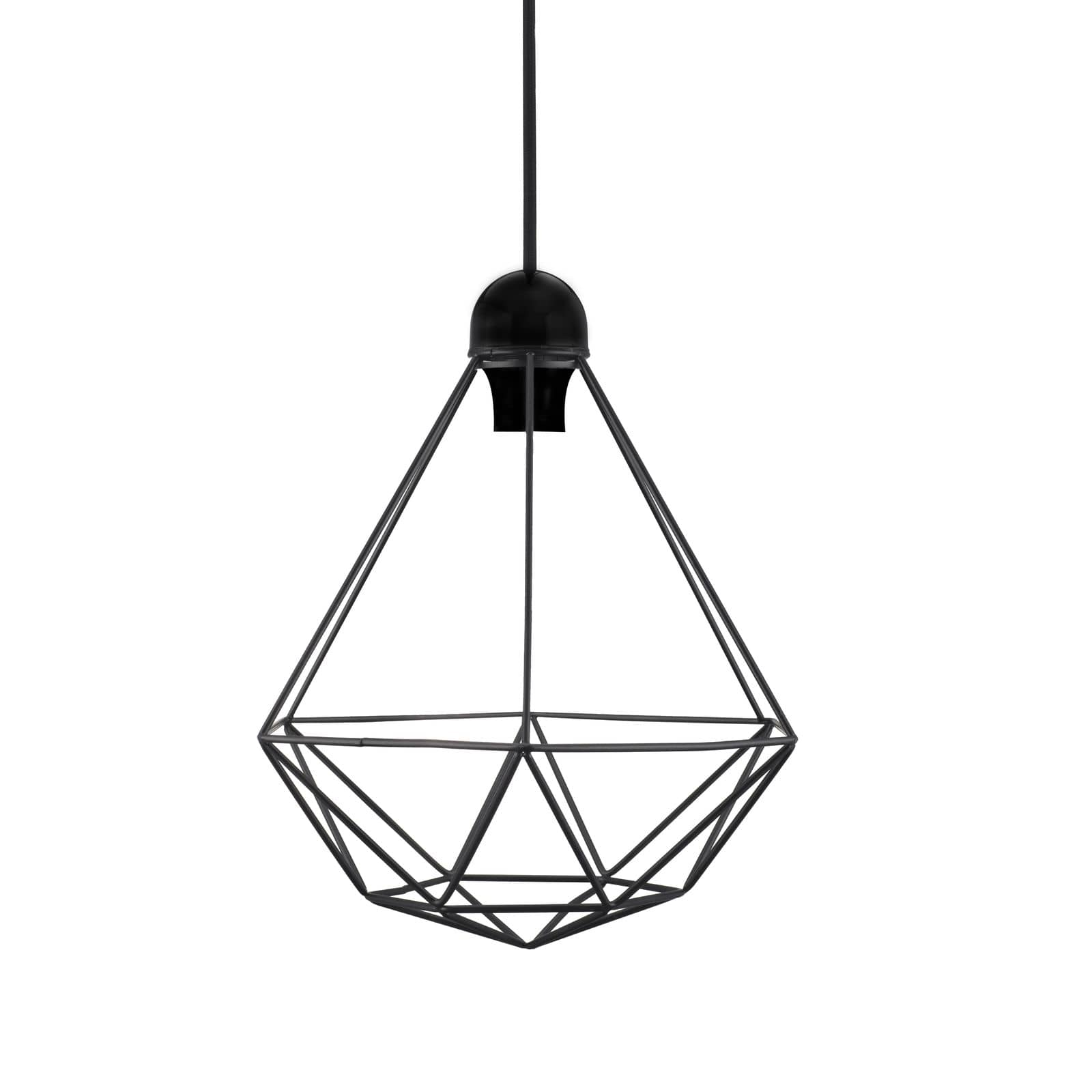 nordlux 84863003 tees minimalistische pendelleuchte e27 metall schwarz. Black Bedroom Furniture Sets. Home Design Ideas