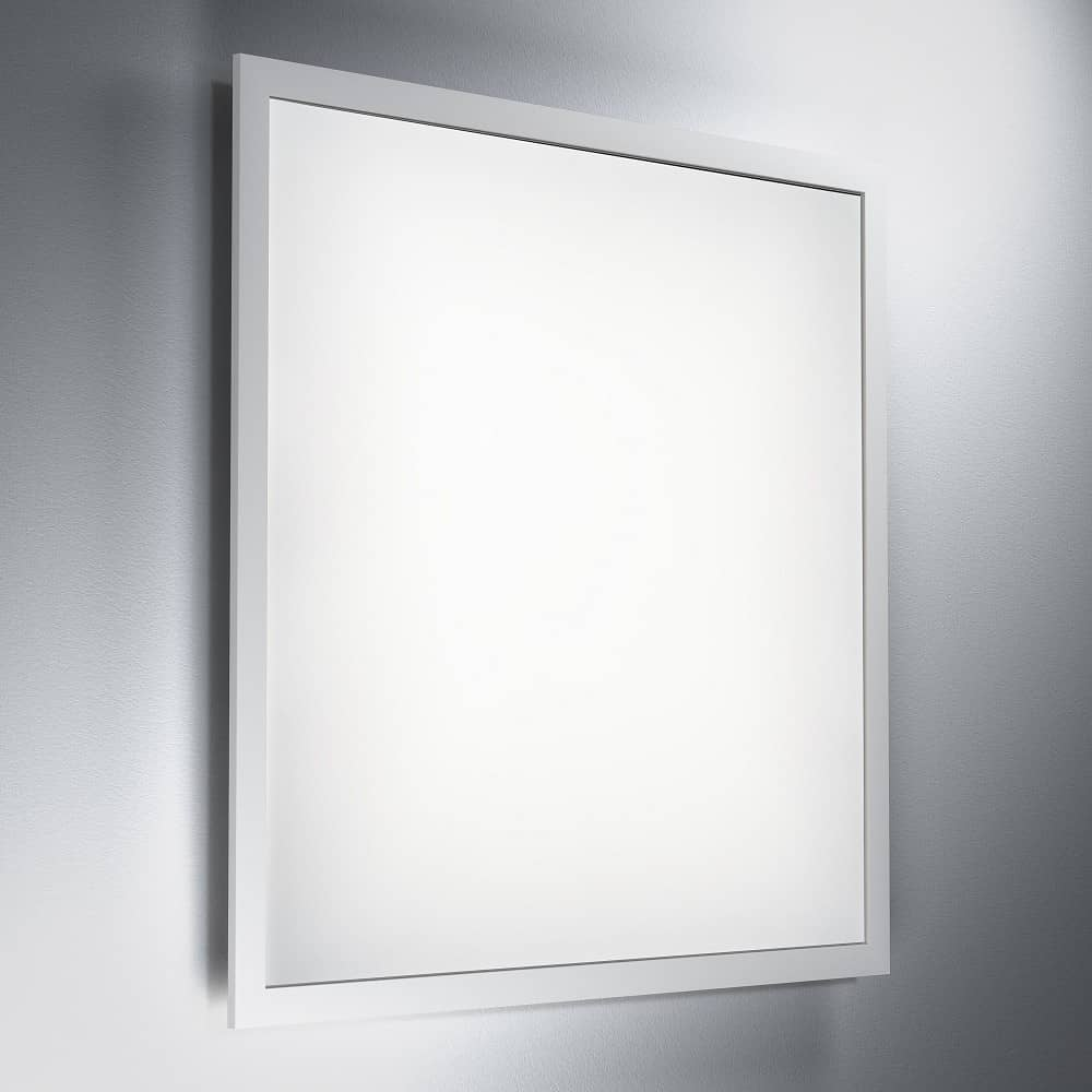 osram led planon plus panel 60x60cm 36w eckig 3000lm neutralweiss. Black Bedroom Furniture Sets. Home Design Ideas