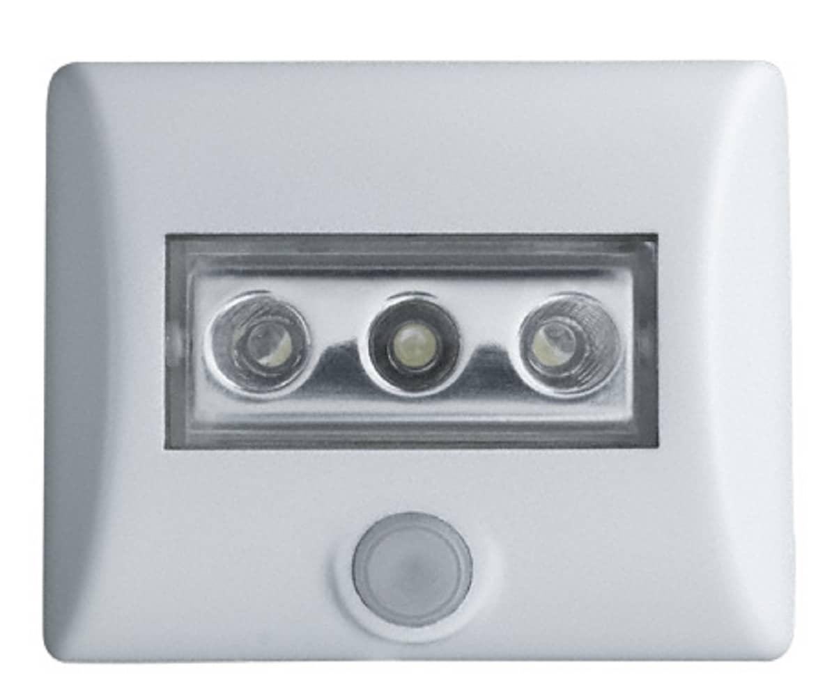 osram nightlux sensorleuchte 120 bewegungsmelder nachtlicht. Black Bedroom Furniture Sets. Home Design Ideas