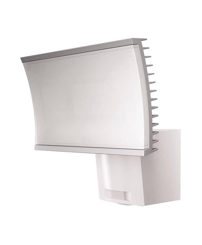 osram noxlite led hp floodlight 40w 2800lm flutlicht sensor. Black Bedroom Furniture Sets. Home Design Ideas