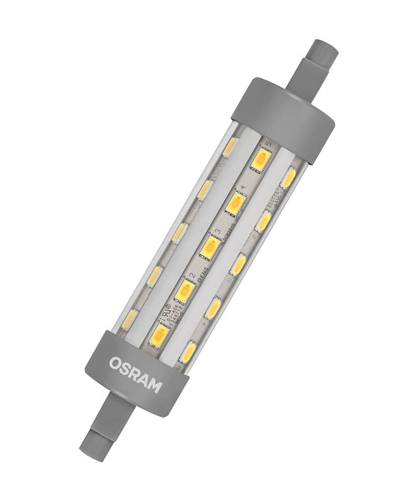 osram r7s led stablampe star line 6 5w 806lm warmweiss hier kaufen. Black Bedroom Furniture Sets. Home Design Ideas